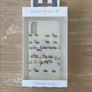 Gray Malin Summer IPhone X / XS Case